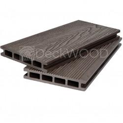 Террасная доска 2-х сторонняя Premium NEW (глубокая текстура) Венге
