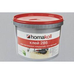 Клей для ПВХ Homakoll 286