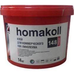 Клей для ПВХ Homakoll 148 prof