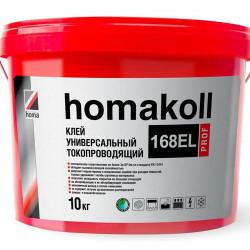 Клей для ПВХ Homakoll 168 EL prof