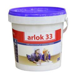 Клей для ПВХ Arlok 33