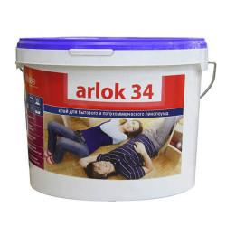 Клей для ПВХ Arlok 34