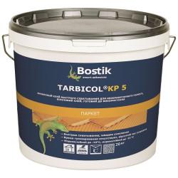 Клей для паркета водно-дисперсионный BOSTIK TARBICOL KP5