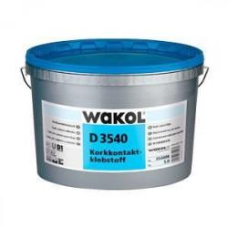 Клей на водной основе Wakol D3540, 5л