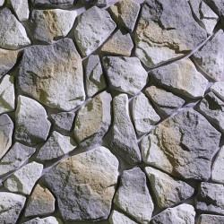 Искусственный камень GrandArchio ГОРНЫЙ СКЛОН 90-01