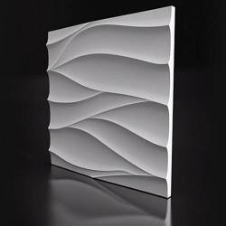 Гипсовые 3D панели Алиот