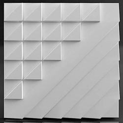 Гипсовые 3D панели Door