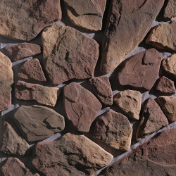 Искусственный камень GrandArchio ГОРНЫЙ СКЛОН 90-06