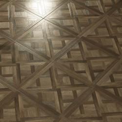 Ламинат Woodstyle Baroque Art 70336 Шанье коричневый