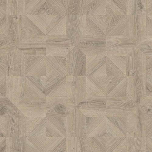 Ламинат QuickStep Impressive Patterns IPA 4141 Дуб серый теплый брашированный