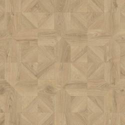 Ламинат QuickStep Impressive Patterns IPA 4142 Дуб песочный брашированный