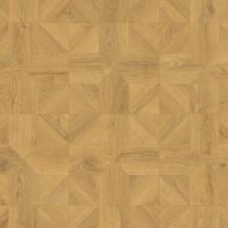 Ламинат QuickStep Impressive Patterns IPA 4143 Дуб природный бежевый брашированный