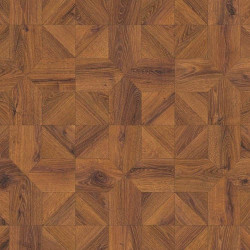 Ламинат QuickStep Impressive Patterns IPA 4144 Дуб медный брашированный
