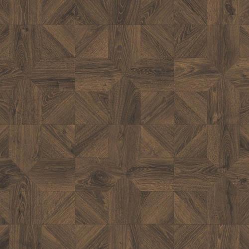 Ламинат QuickStep Impressive Patterns IPA 4145 Дуб кофейный брашированный