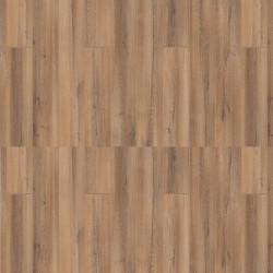 Ламинат Тайга Первая Сибирская Дуб тёмно-коричневый