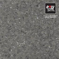 Линолеум PolyStyl Contract (КМ2) Пасифик 9