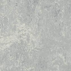 Мармолеум Forbo рулонный 2621 dove grey