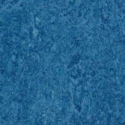 Мармолеум Forbo рулонный 3030 blue