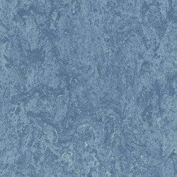 Мармолеум Forbo рулонный 3055 fresco blue
