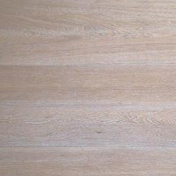 Массивная доска Amber Wood Дуб ваниль