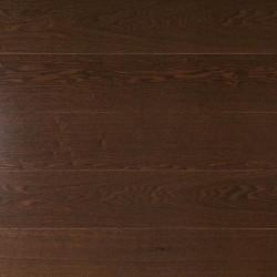 Массивная доска Amber Wood Ясень шоколад