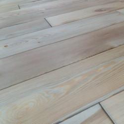 Массивная доска из лиственницы Trade Wood Грецкий орех