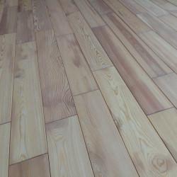 Массивная доска из лиственницы Trade Wood Бурбон