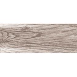 Плинтус пластиковый LinePlst 58 мм 001 L Африканское дерево 2500 х 58 х 22