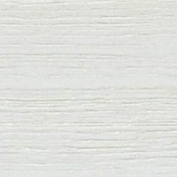 Шпонированный плинтус Таркет Белый опал 2400 х 80 х 20 Art