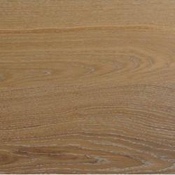 Плинтус шпонированный Karelia Oak Ivory