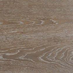 Плинтус шпонированный Karelia Oak Aged Ivory