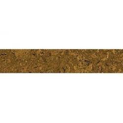 Плинтус для пробки Neuhofer Holz SU 60 L Cork Chestnut