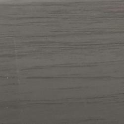 Плинтус пластиковый Quadro 517 Дуб плавый
