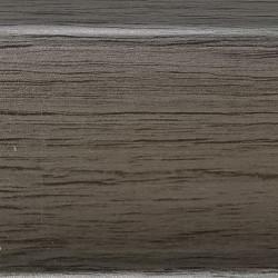 Плинтус пластиковый Quadro 519 Дуб Антарес
