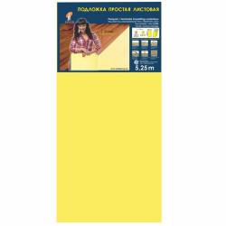 Подложка листовая Solid 2 мм (5.25 кв.м)
