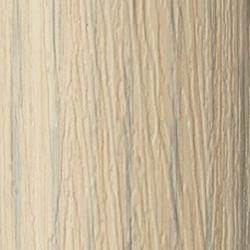Порог одноуровневый 35 мм Дуб беленый