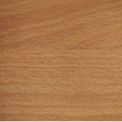 Алюминиевый угол внешний Лука 20 х 20 мм 083 Бук