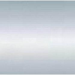 Алюминиевый угол внутренний Лука 20 х 20 мм 001 Серебро полиэфир