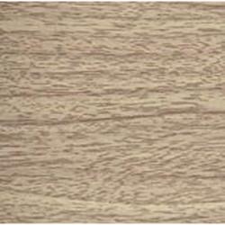 Порог-кант разноуровневый 39,4 мм х 4,2 мм 087 Дуб беленый
