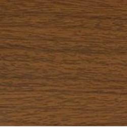 Порог-кант разноуровневый 39,4 мм х 4,2 мм 088 Орех
