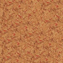 Настенное пробковое покрытие клеевое Wicanders Dekwall RY 67 Hawai Red