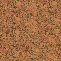 Настенное пробковое покрытие клеевое Wicanders Dekwall RY 76 Hawai Green