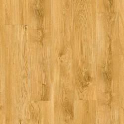 ПВХ плитка Quick Step LVT Living коллекция Balance Click (замковая) BACL40023 Классический натуральный дуб