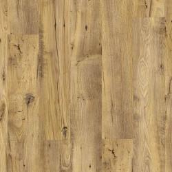 ПВХ плитка Quick Step LVT Living коллекция Balance Click (замковая) BACL40029 Каштан винтажный натуральный