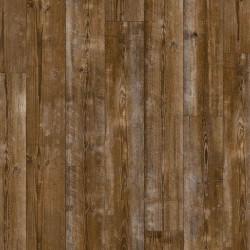 ПВХ плитка Quick Step LVT Living коллекция Pulse Click (замковая) PUCL40075  Коричневая сосна