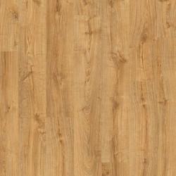 ПВХ плитка Quick Step LVT Living коллекция Pulse Click (замковая) PUCL40088  Дуб осенний медовый