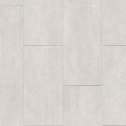 ПВХ плитка Quick Step LVT Living коллекция Ambient Click (замковая) AMCL40049 Бетон светлый