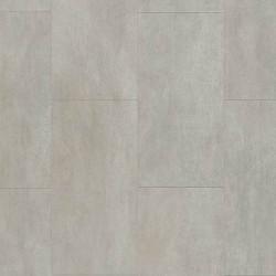 ПВХ плитка Quick Step LVT Living коллекция Ambient Click (замковая) AMCL40050 Бетон теплый серый