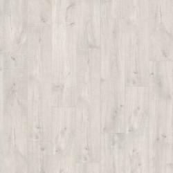 ПВХ плитка Quick Step LVT Living коллекция Balance Click (замковая) BACL40128 Дуб каньон светлый пиленый