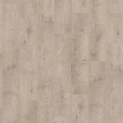 ПВХ плитка Quick Step LVT Living коллекция Balance Click (замковая) BACL40133 Жемчужный серо-коричневый дуб